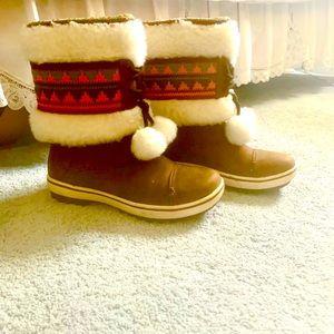 Helly Hanson Waterproof Boots